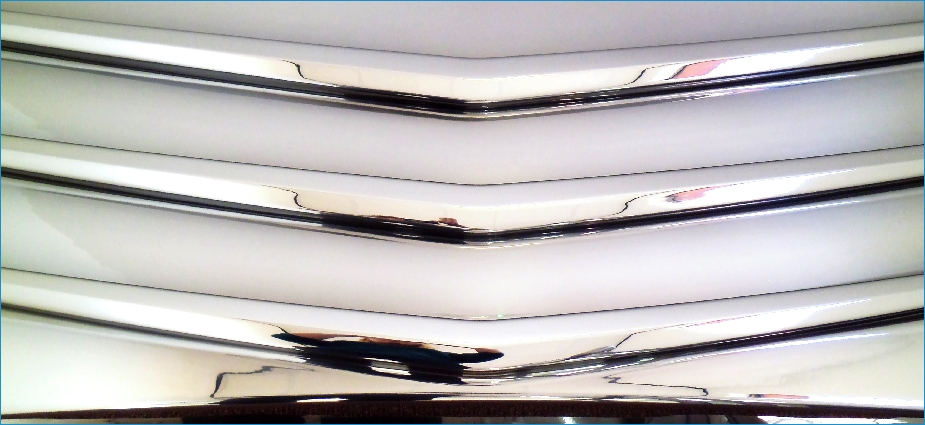 New Chrome Product Now In Stock
